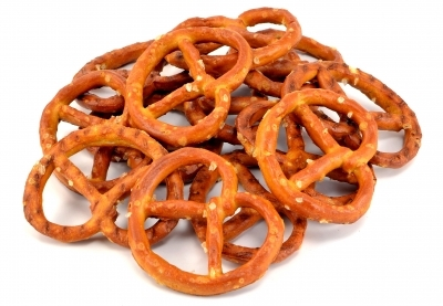 Image result for Kiwanis Pretzels